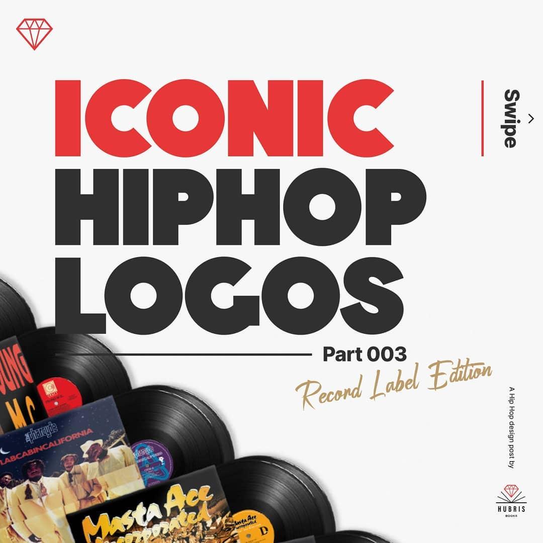 Classic Hip Hop Tales & Design by @its.hubris