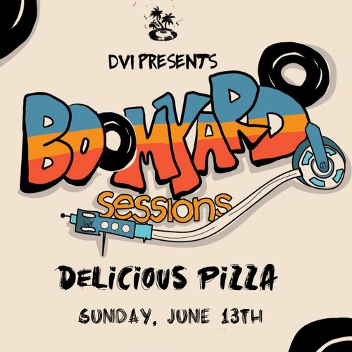 DVI Presents: BoomYard Sessions